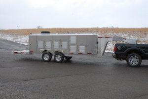 14-Hole Gooseneck ATV